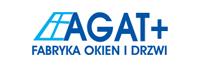 Agat+,  Szczecin Dąbie Przestrzenna, sklep online, okna, drzwi, balkony, pcv, nowe, typowe, przecenione, używane, tanie, od ręki, na działkę, piwniczne